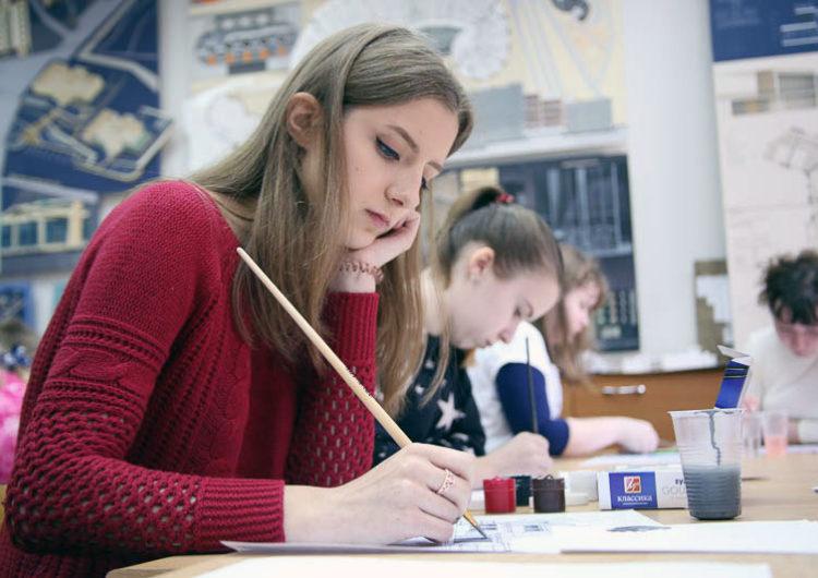 Шесть московских колледжей вошли в десятку лучших в России
