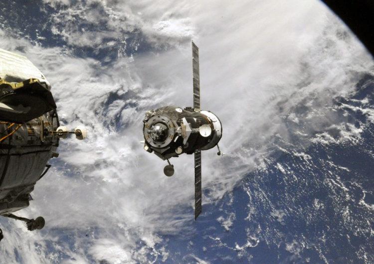 Успешный выход на орбиту после отложенного пуска
