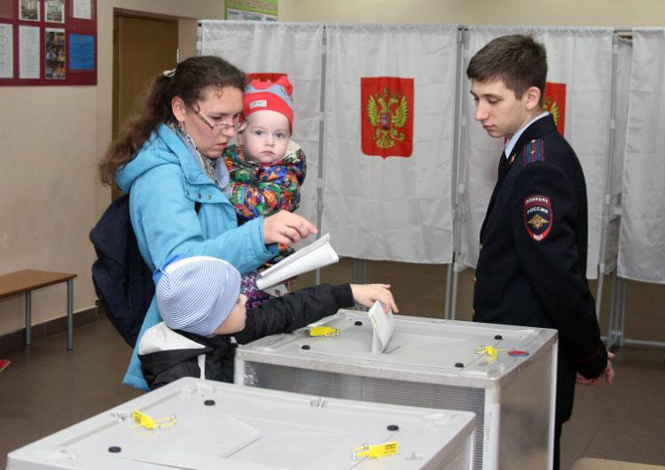 Большинство подмосковных школ подключили к системе «Безопасный регион»