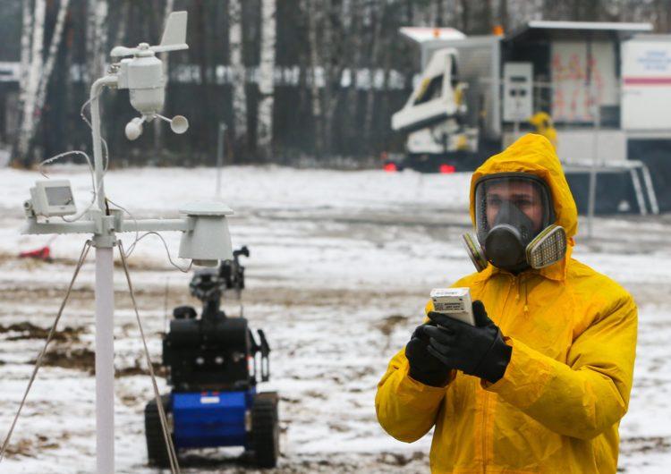 Подмосковные экологи выписали три штрафа солнечногорскому предприятию за нарушения экологии