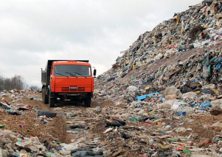«Эко» фирма оказалась нарушителм природоохранного законодательства и понесла за это наказание