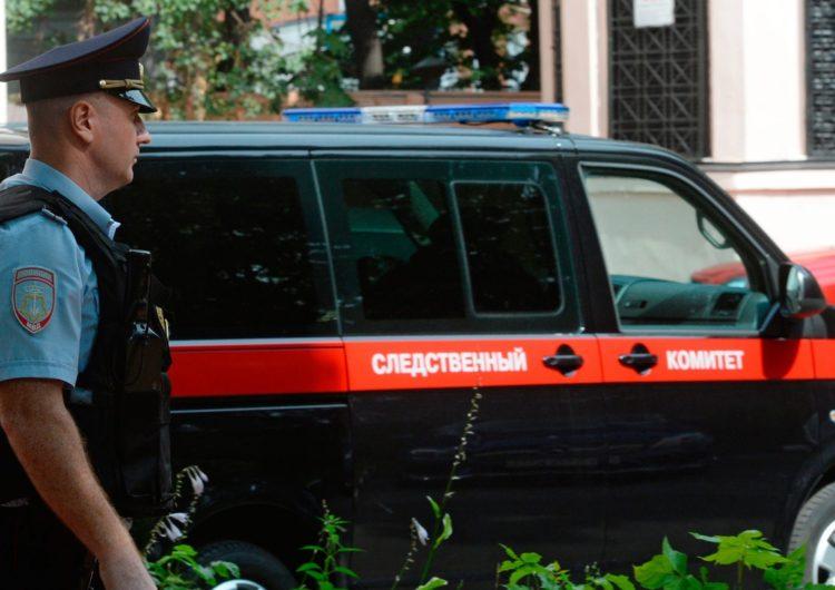 Московские следователи не оставили без внимание дело о поджоге квартиры пенсионерки на севере столицы