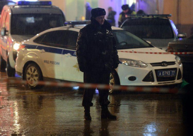 Одинцовский предприниматель был застрелен пятью выстрелами в упор
