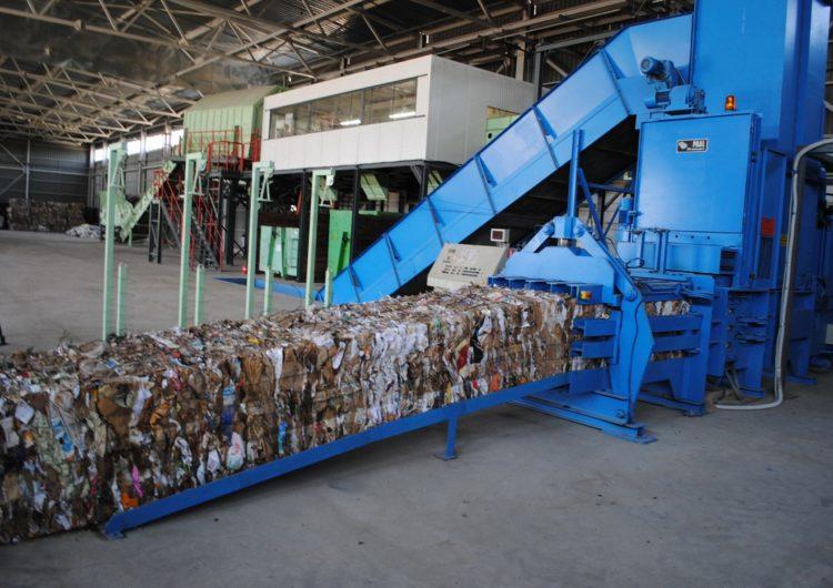 В Москве определились с компаниями, корыте будут заниматься вывозом и утилизацией бытовых отходов