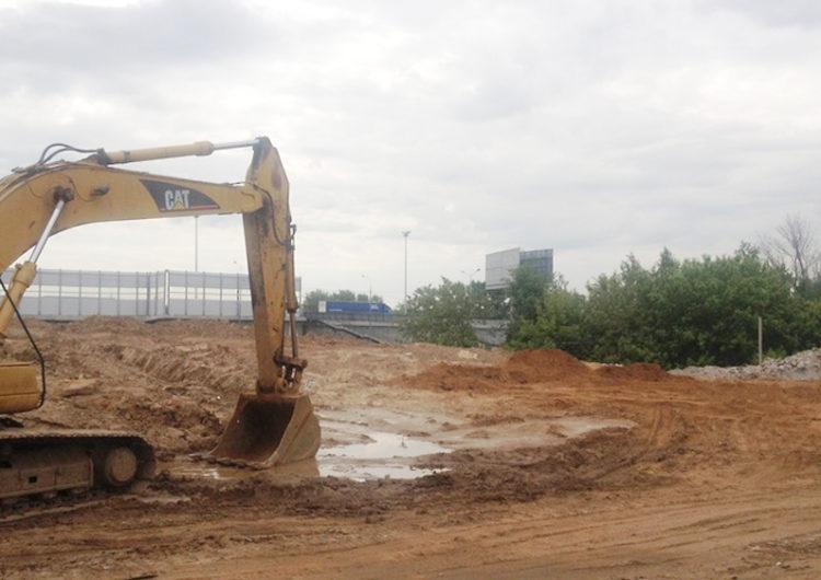 Компанию, незаконно добывавшую песок в Подмосковье, оштрафовали на 36 млн рублей
