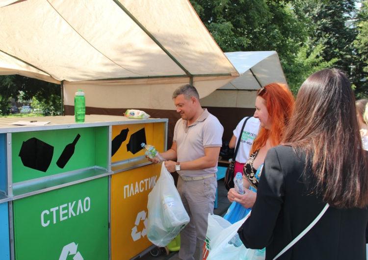 Акция «Экодвор» пройдет в Истре 30 июня