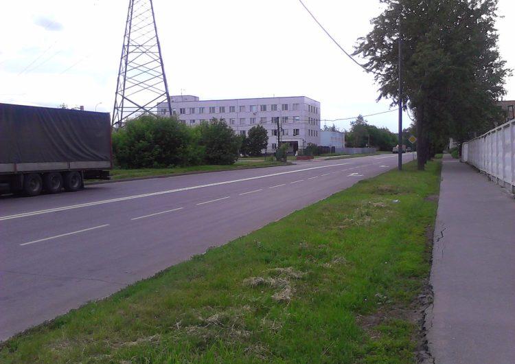 На севере столицы отменили строительство вредных объектов