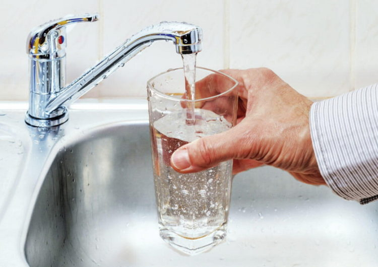 Программа «Чистая вода» реализуется в Подмосковье