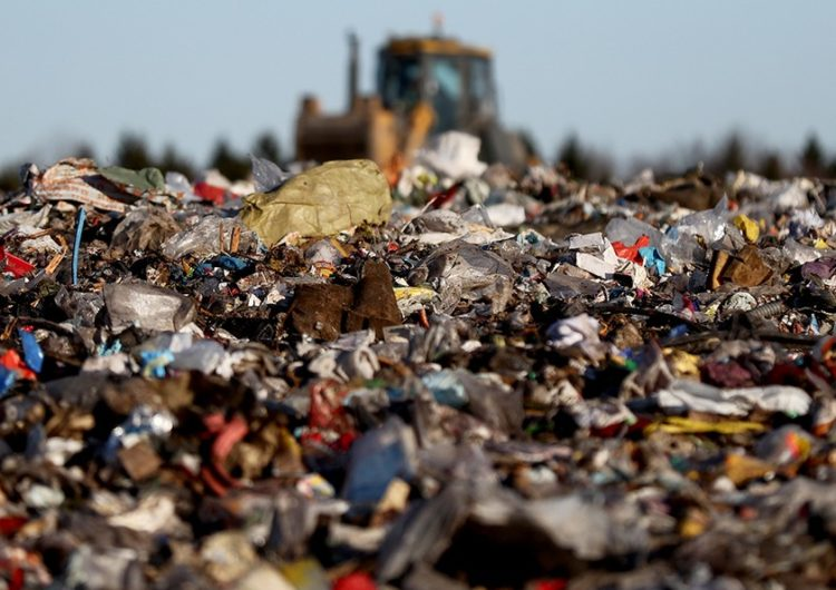Через три года ресурсы мусорных полигонов в Подмосковье будут исчерпаны