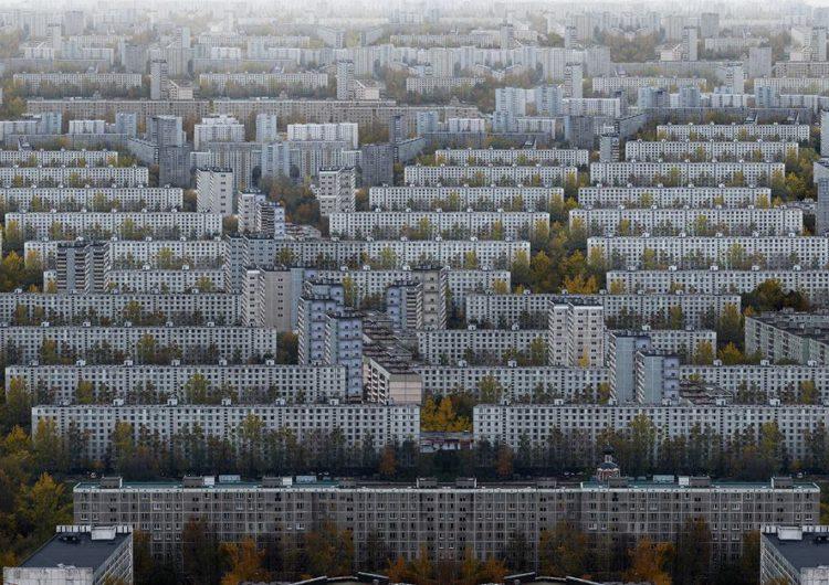 Снова в Москве обнаружены мумифицированные останки