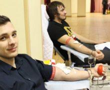 Оздоровить жизнь сможет донорство, — представитель Красного Креста Подмосковья