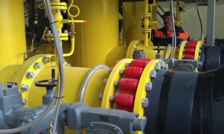 В Москве продолжат инновационную модернизацию системы газоснабжения, — Сергей Собянин