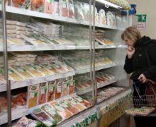 В московских магазинах выявлена куриная продукция с антибиотиками