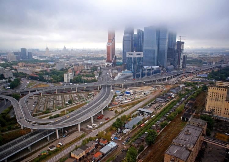 Новый вокзал планируется в районе «Сити», а Курский и Павелецкий будут развивать