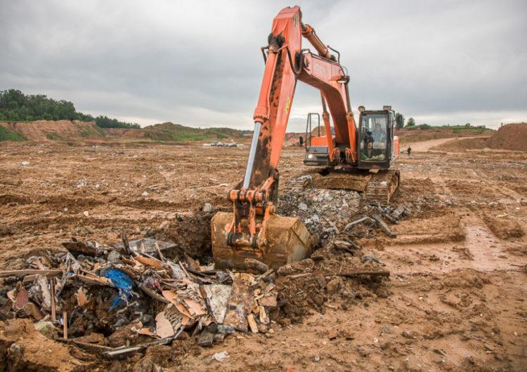 Возможные поправки в Земельный кодекс упростят разорение земель в Подмосковье, — активисты