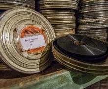 Архивное кино вернется на большие экраны Москвы 2 ноября