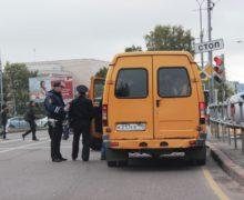 В Москве стало меньше нелегальных перевозчиков