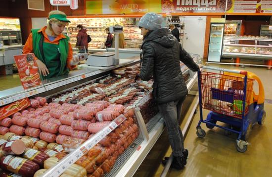 Насколько соответствует ГОСТу «Докторская» колбаса в столичных магазинах