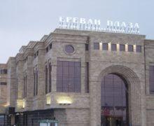 В районе «заминированных» ТЦ «Ереван Плаза» и «Европарк» затруднений движения не отмечается