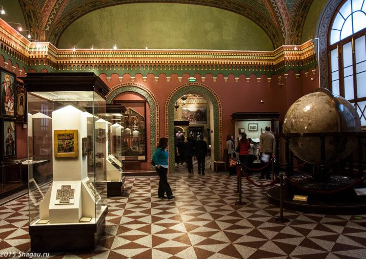 Вход в Исторический музей для Татьян сделают бесплатным 25 января
