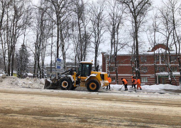 К строящимся станциям метро «Филатов луг» и «Столбово» подведут дороги