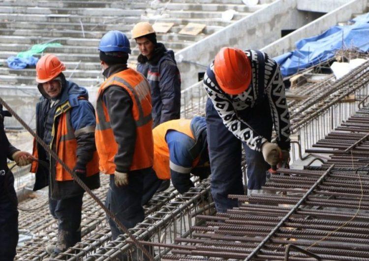 Московский регион стал самым привлекательным рынком труда для мигрантов