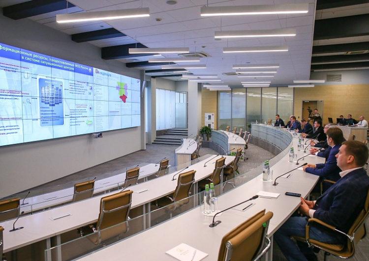 Воробьёв заявил о необходимости создать муниципальные центры управления