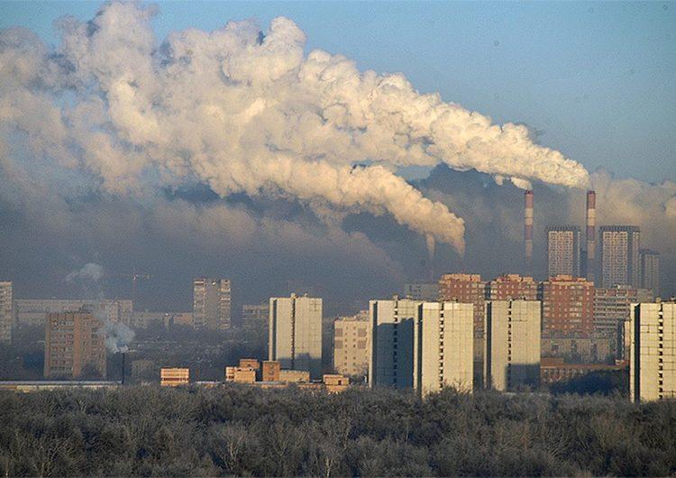 Концентрация сероводорода превысила норму на юго-востоке Москвы