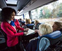 Сабина Цветкова: «Москвичи полюбили  «Добрый автобус», и это лучшая оценка нашей работы»