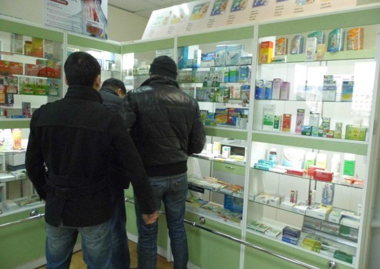 Активисты выявят в Москве точки реализации лекарств «аптечным наркоманам»