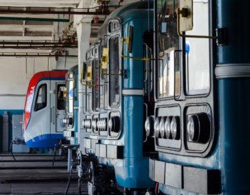 Новейшие системы безопасности установят на КПП в депо метрополитена