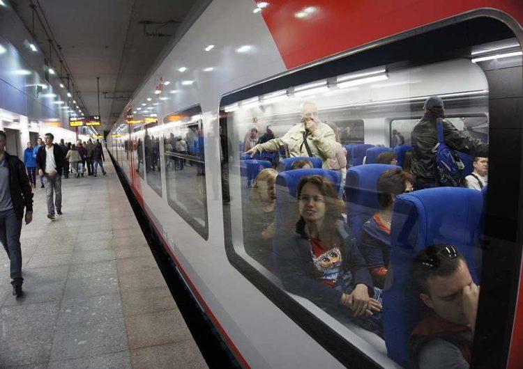 Названы самые загруженные переходы в столичном метро и на МЦК
