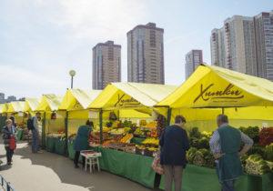 Свыше 350 предпринимателей представят продукцию на праздничных ярмарках в Подмосковье