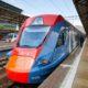 По маршруту Подольск — Царицыно пошли поезда «Иволга» для МЦД