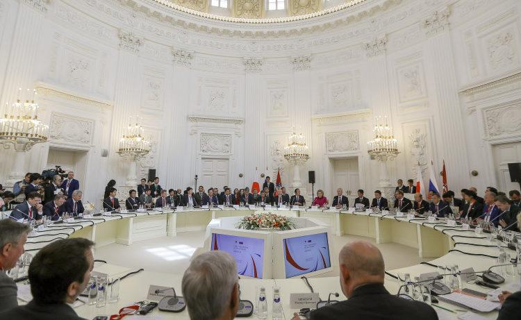 Московская область и Япония договорились сотрудничать в сфере телемедицины