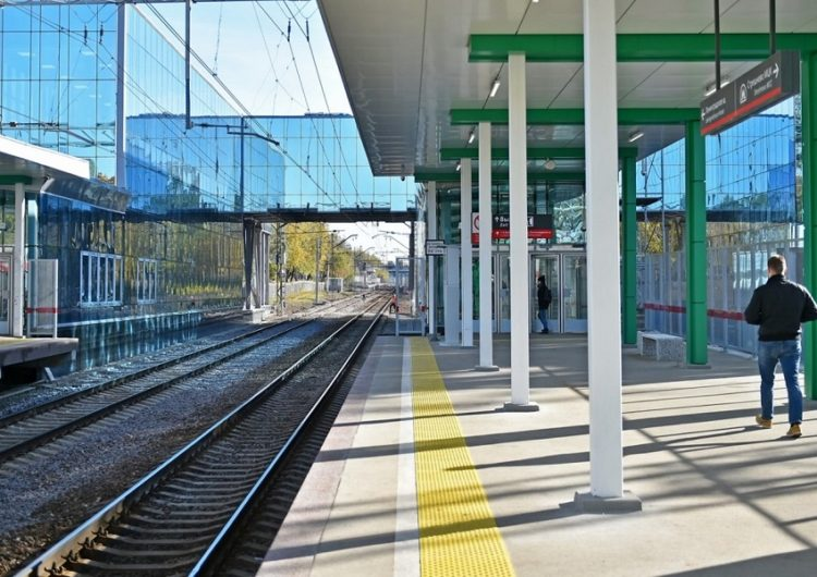 У станций МЦД территория станет удобнее для пассажиров