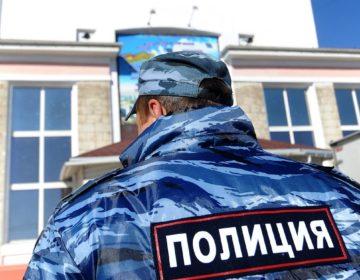 На юге Москвы обстреляли детский сад
