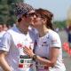 В Москве пройдёт забег женихов и невест «За кольцом»