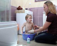 В Сергиевом Посаде жители трёх районов уже месяц провели без горячей воды