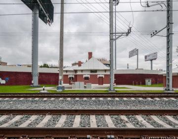 Сбербанк и РЖД рассмотрят проект станции Кутузово возле офиса банка
