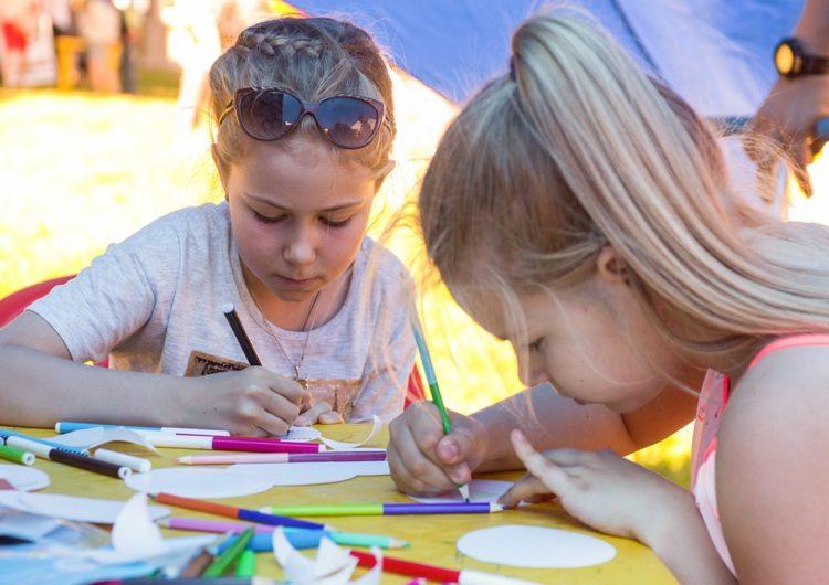 В московских парках проведут уроки бизнеса для школьников