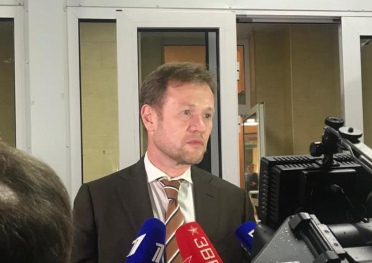 Гендиректор Росавтотранса заявил, что привезённые из Ирака дети находятся в медцентре Москвы