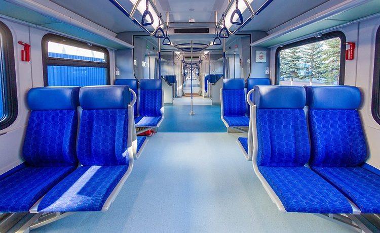 Запуск МЦД в Москве и Подмосковье обеспечит около 900 тыс. пассажирских мест в сутки