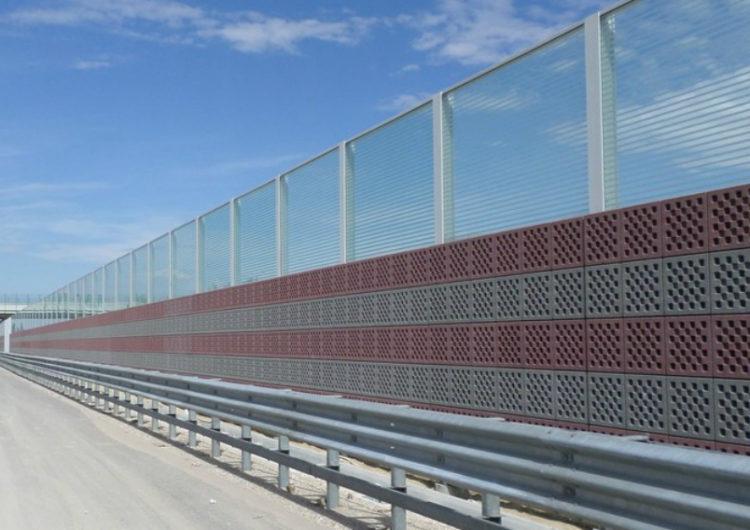 Столичные власти потратят почти 1 млрд руб. на замену шумозащитных экранов у дорог