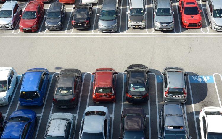 У станций МЦД сделают перехватывающие парковки