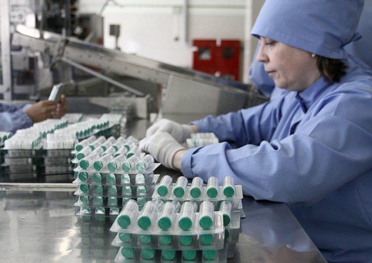 Производители Подмосковья получили право на налоговый вычет в размере 90%