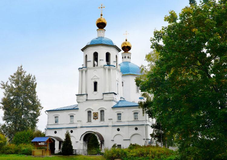 Ещё восемь интересных для отдыха городов Подмосковья предложил проект РИАМО