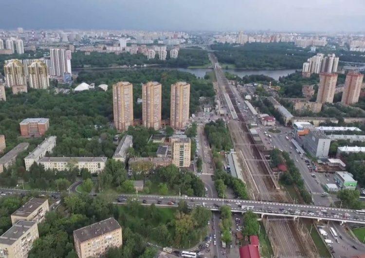 Новую развязку в Химках в рамках поручения Президента РФ спроектируют осенью