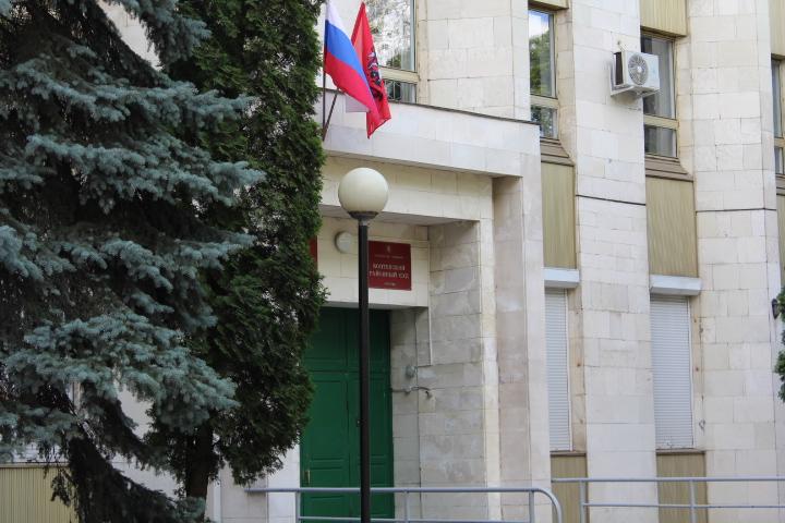 Московские транспортники подали иски к участникам несанкционированных акций