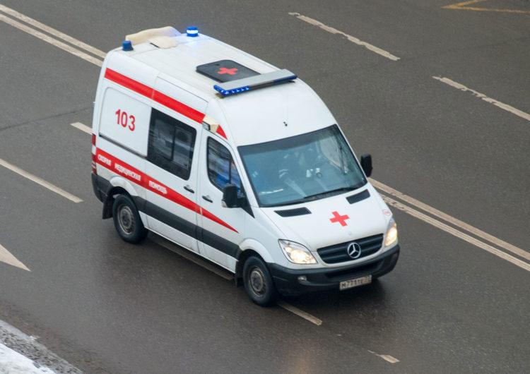 В Подмосковье двухлетний ребёнок уронил в душ оставленную матерью лампу и погиб